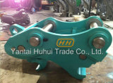 Excavator Kobelco Sk330LC를 위한 빠른 Hitch Coupler