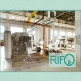Papier synthétique d'impression flexo pp pour l'étiquette de réservoir d'essence