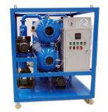 Vakuumtransformator-Öl-Filtration-Gerät als Öl-Behandlung-Pflanze