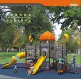 Das crianças de tamanho médio da alta qualidade de Kaiqi campo de jogos - disponível em muitas cores (KQ10038A)