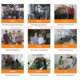 Machine van de Productie van Kurkure van de Snack van het Graan van Ce de Standaard Volledige Automatische