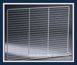 Wire saldato Mesh Shelf per Freezer Refrigerator Fridge Food Storage