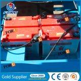 Type électrique hydraulique levage manuel de remorque d'entraînement de ciseaux