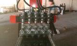중국 Jinan 1212 둥근 물자를 위한 회전하는 장치를 가진 4개의 축선 CNC 목제 대패