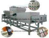 Kompresse-Maschine für die hölzernen Schnitzel/hölzernen Rasierblock, die Maschine/hölzerne Rasierpresse-Maschine herstellen