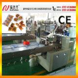 Las máquinas de acero inoxidable para la esponja de embalaje