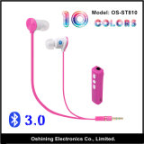 Mini Bluetooth Earphone con Color Box Packing (OS-ST810)