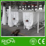 1-2t/H se dirigen las máquinas usadas de la pelotilla de la alimentación para la venta