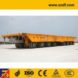Werft-Transportvorrichtung/selbstangetriebener hydraulischer Plattform-Schlussteil (DCY500)