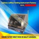 Sq-100 vervaardigde de Ce Verklaarde Fabriek Metallographic Hand Scherpe Machine met Goede Prijs
