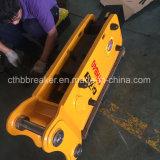 Soosan Sb40 верхней части открытого типа гидравлического рок автоматический выключатель E635f экскаватор