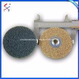 金属のための研摩のナイロン粉砕車輪OEMに抵抗する摩耗