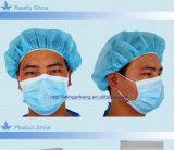 Mascarilla quirúrgica disponible con Earloop