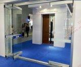 Portelli Bifold di alluminio di alta qualità (BHA-DBF17)