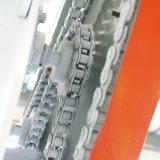 최고 인기 상품 조밀한 구조 5t/H 자동적인 동물 먹이 반지는 펠릿 기계를 정지한다