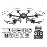 2.4G 4 canal R/C Quadcopter con la cámara 30W (10259219)