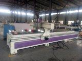 Hohe Präzisions-pneumatische ATC-Holzbearbeitung CNC-Fräser-Maschine 1325, die Mitte aufbereitet