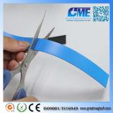 Forti strisce flessibili autoadesive dei magneti con lo strato del rullo del nastro