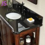Cozinha de granito Galaxy preto/banheiro vaidade tops/Bancadas/Bancadas de trabalho