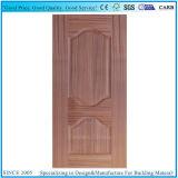 深い形成された密度HDFのドアの皮