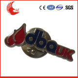 Hot Sale Customized Metal New Logo Badges