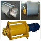 Elektrischer Laufkatze-Motor des Aufbau-Maschinerie-Turmkran-18.5kw