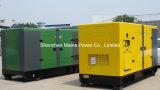 280kVA 224kw Cummins générateur diesel de secours insonorisées 310kVA 250kw