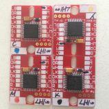 Mimaki Lf140の紫外線カートリッジ7カラー