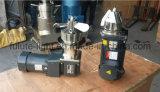 De Vloeistof van het roestvrij staal anti-Plaatst de Magnetische Tank van de Mengeling