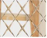 装飾のための5mmの切り分けるミラー