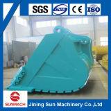 Kobelco Sk250-10 굴착기를 위한 Kobelco 굴착기 물통