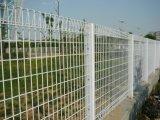 Zubehör-Garten oder grüner Rollenoberseite-Maschendraht-Zaun