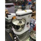 Maquinaria de panadería/Crema de mantequilla huevo/mezclador mezclador planetario 7L
