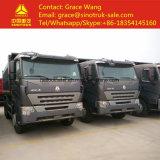 autocarro con cassone ribaltabile di 8*4 6*4 420HP 371HP Sinotruk HOWO da vendere