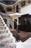 Professionnel de la fabrication de mains courantes de l'escalier en acier inoxydable
