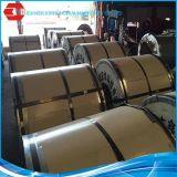 Bobina de aço galvanizada da folha da telhadura do HDG do preço do fabricante-fornecedor placa de aço profissional