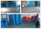 3 Skdis Pesado de paletes de paletes de plástico de HDPE