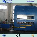 2000tons grande tipo tipo de frame imprensa Vulcanizing de borracha com desempenho de funcionamento superior