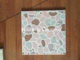 Azulejos de suelo de cerámica esmaltados de la porcelana
