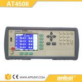 Enregistreur de la température pour l'écran LCD d'appareils de chauffage (AT4508)