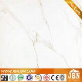 Poetste het Marmeren Porselein van Carara de Verglaasde Tegel van de Bevloering op (JM83014D)