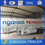 O melhor reboque de venda do caminhão de petroleiro do petróleo de 3 eixos para a venda
