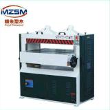 MB108eのモデル単一側面の頑丈なThicknesserのプレーナーの木工業機械装置