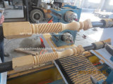 Высокое качество Китай токарный станок с ЧПУ горячая продажа древесины станок с ЧПУ