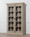 Мебель стереоскопического шкафа античная