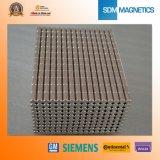 Постоянный неодимовый магнит большой цилиндр с ISO/TS 16949