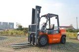 Высокое качество 4 тонн вилочный погрузчик Cpcd40 дизельного двигателя вилочного погрузчика