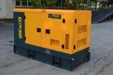 30 ква в аренду для тяжелого режима работы генератора на базе Lovol диапазон оборотов двигателя