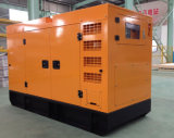 세륨, ISO Approved Low Noise 40kw/50kVA Diesel Generators Prices (4BTA3.9-G2) (GDC50*S)