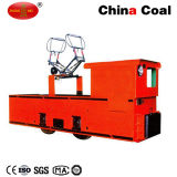 Cjy7/6gp locomotiva elettrica di cantieri sotterranei del carrello da 7 tonnellate
